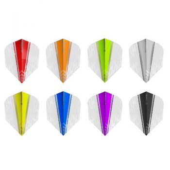 target vision ultra white wing flights