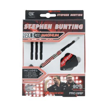 stephen bunting bullet red magnum main